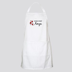WB Mom [Hungarian] BBQ Apron
